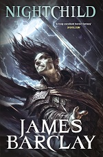 CBP - James Barclay - Nightchild