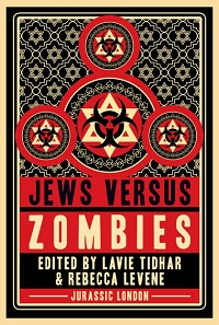 CBP - Jews vs Zombies