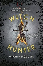 CBP - Jun - Witch Hunter