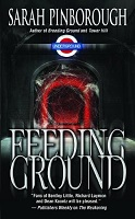 CBP - SP - Feeding Ground