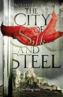 CBP - The Carey's - The City of Silk and Steel
