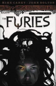 CG - PC - Sandman Presents The Furies