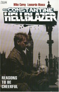 CGP - PC - Hellblazer V5 - Reasons to be Cheerful