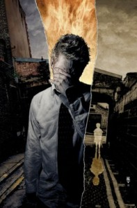 CGP - PC - Hellblazer V6 - The Gift