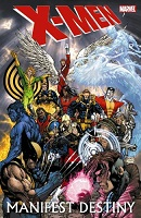 CGP - PC - X-Men V19