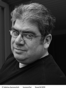 CPP - Ben Aaronovitch