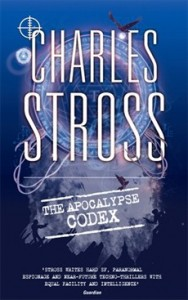 CPP - CS - The Apocalypse Codex