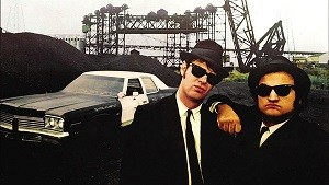 CPP - Classic & Cult Film Club - Blues Brothers