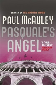 CPP - PM - Pasquale's Angel