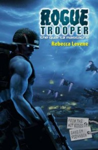 CPP - Rebecca Levene - Rogue Trooper - The Quartz Massacre