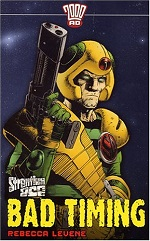 CPP - Rebecca Levene - Strontium Dog - Bad Timing