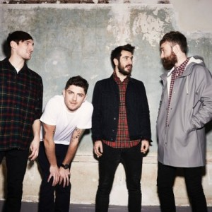 MKM - Twin Atlantic