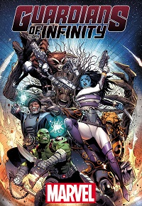 CA - ANAD - Guardians of Infinity #1