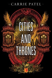 CB - AR - Jul - Cities and Thrones