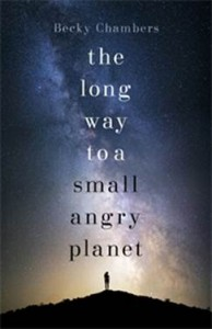 CB - Aug - The Long Way to a Small Angry Planet