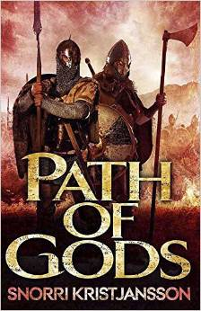 CB - JF - Jul - Path of Gods