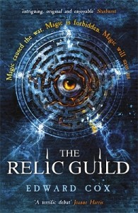 CB - Jul - The Relic Guild PB