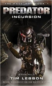 CB - Titan - Oct - Predator Incursion