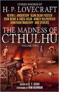 CB - Titan - Oct - The Madness of Cthulhu