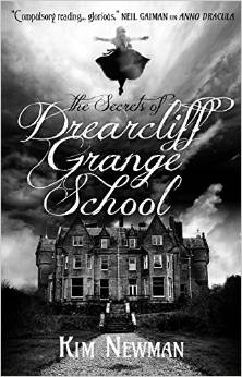 CB - Titan - Oct - The Secrets of Drearcliff Grange School