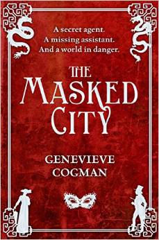 CB - To - Oct - The Masked City