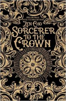 CB - To - Sep - Sorcerer to the Crown