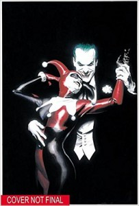 CG - DC - Jul - Batman Harley Quinn