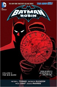 CG - DC - Jul - Batman and Robin V5