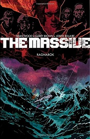 CG - DH - JUl - The Massive Ragnarok