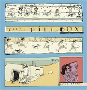 CG - JC - Jul - The Pillbox