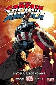 CG - Ma - Jul - All-New Captain America V1