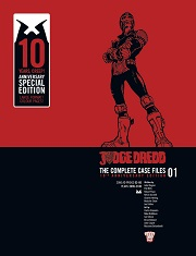 CG - TT - Aug - Judge Dredd CF1