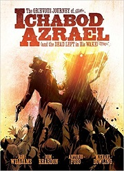 CG - TT - Dec - The Grevious Journey of Ichabod Azrael