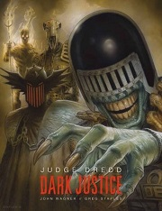 CG - TT - Jul - Judge Dredd Dark Justice