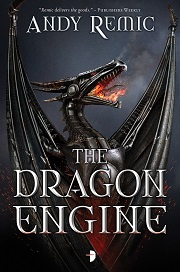 CB - AR - Aug - The Dragon Engine