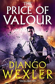 CB - DR - Aug - Price of Valour