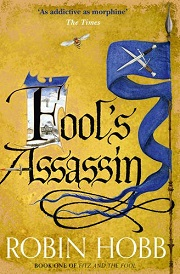 CB - HV - Jul - Fool's Assassin