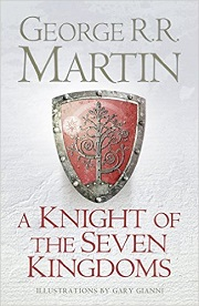 CB - HV - Oct - A Knight of the Seven Kingdoms