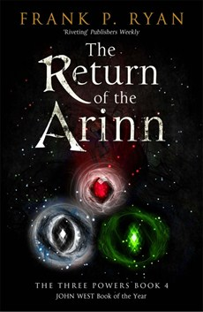 CB - JF - Nov - The Return of Arinn
