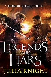 CB - Or - Nov - Legends and Liars