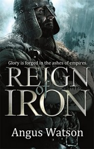 CB - Or - Sep - Reign of Iron