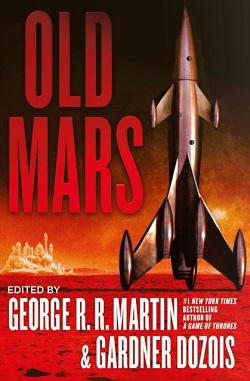 CB - Titan - Sep - Old Mars