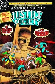 CG - DC - Aug - America vs The Justice Society