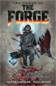 CG - DH - Nov - The Order of the Forge