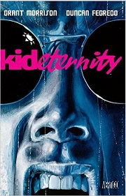 CG - V - Dec - Kid Eternity