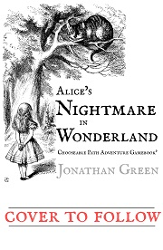 CB - SB - Nov - Alice's Nightmare in Wonderland updated