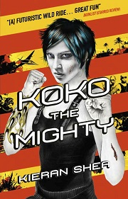 CB - Ti - Aug - Koko the Mighty updated jacket