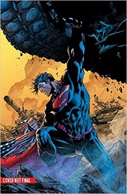 CG - DC - Oct - Superman Unchained