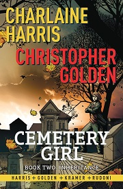 CG - Oct - JF - Cemetery Girl Book 2 Inheritance reduced
