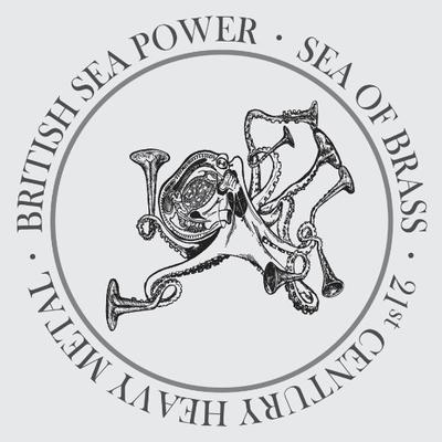 CA - Sep - British Sea Power